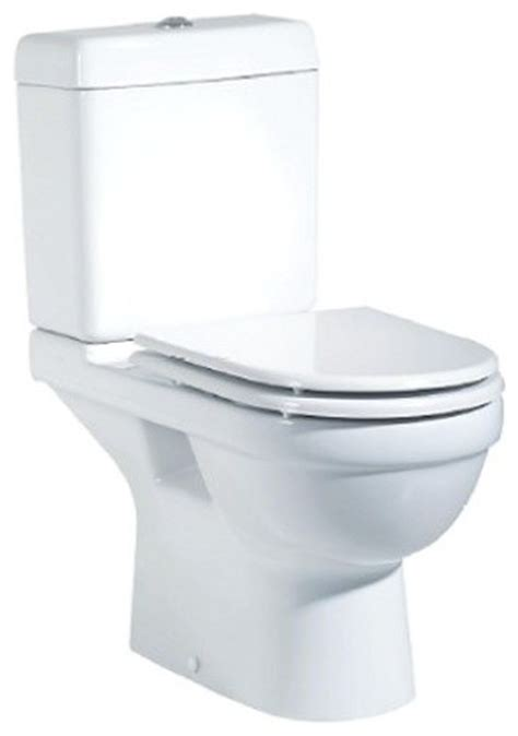 Toilet Bidet In One valeria all in one combined bidet toilet with soft seat contemporary toilets other