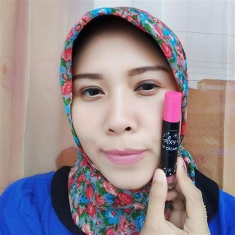 Harga Pasaran Purbasari Hi Matte 5 lip pink ini bikin wajahmu lebih segar seketika
