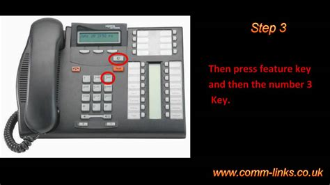 Make An International Conference Call by How To Make A Conference Call On My Nortel T7316e