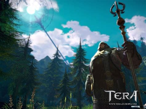 TERA - Free to Play MMO Lilith's World Game