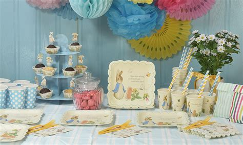 themed party decorations uk classic storybook party themes party pieces blog