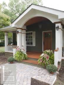 Front Porch Gable Roof Designs Front Porch Construction Details Stunning Befores And Afters