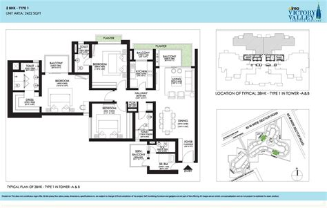 ireo service apartments floor plans ireo victory valley sector 67 gurugram high rise apartments