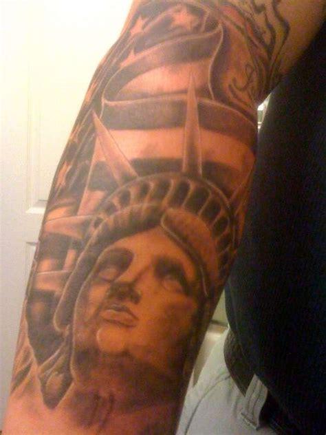 american pride tattoos american pride