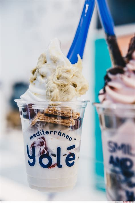 yole review     froyo brand