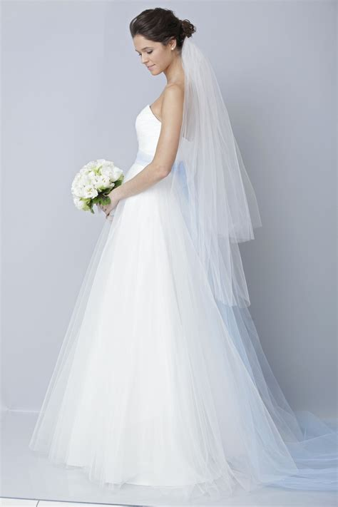 2013 wedding dress by theia bridal gowns tulle sky