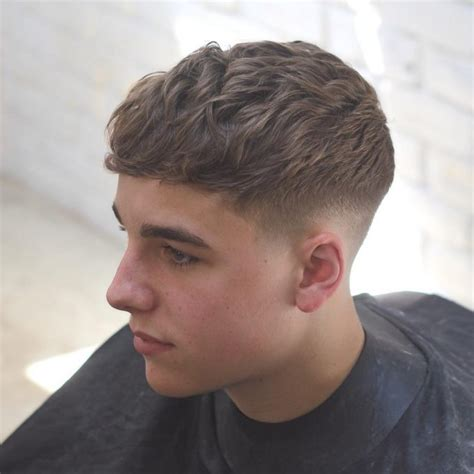short sides and curl top hairstyles very classy the fade hairstyles grooming max mayo