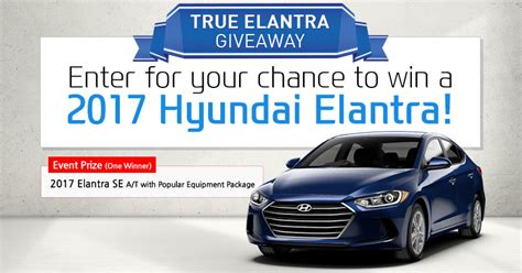 Popgadget Prize Contest Updates by Hyundai Elantra Giveaway Sweepstakes