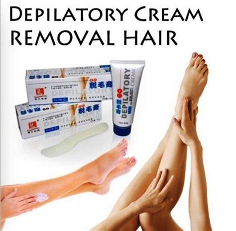 Penghilang Bulu Permanen Tanpa Rasa Sakit Hair Removal Halal Berbpom depilatory penghilang perontok bulu halus mulus tidak sakit gea care