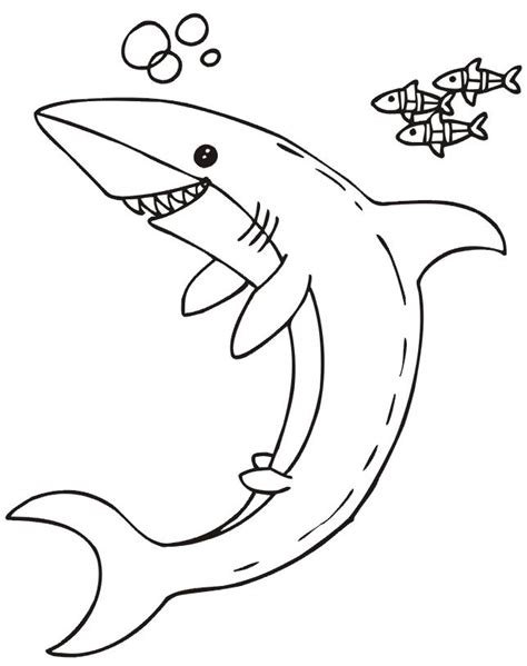 cartoon shark coloring page cartoon shark coloring pages coloring home
