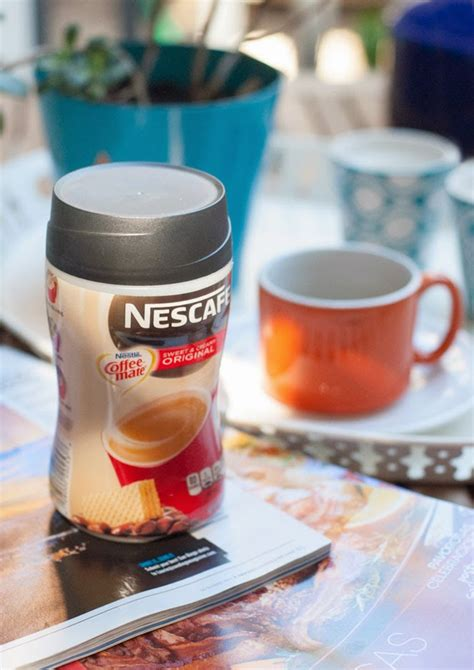 Nescafe Coffee Mate nescafe with coffee mate better together giveaway