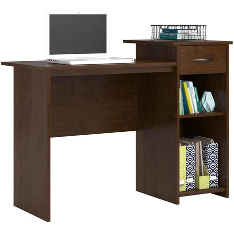 Small Desk Walmart Computer Desks For Small Spaces Walmart 28 Images Bush Furniture Buena Vista Computer Desk
