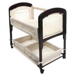 arm s reach cambria co sleeper bassinet target