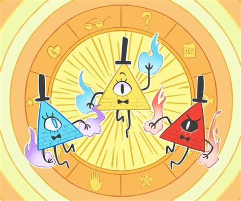 Cypher City Tales 474 best gravity falls images on billdip