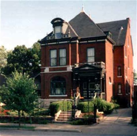 bed and breakfast in hermann mo angels in the attic bed and breakfast hermann missouri