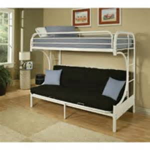 bunk bed with size futon allentown 18325 canadensis