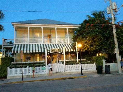 bed and breakfasts in key west muito confort 225 vel e limpo foto di avalon bed and