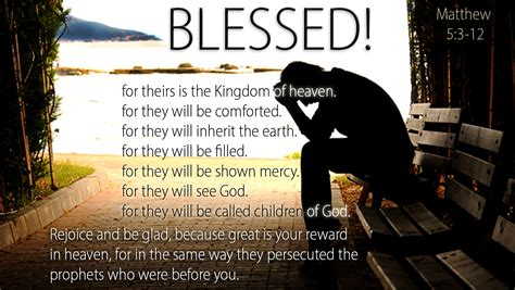 matthew 5 3 12 truly blessed heartlight 174 gallery