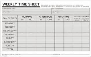 non union time card template xlsl 1 000 time sheets handwritten weekly m s 800 858 7462