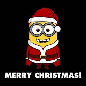 minion christmas minions