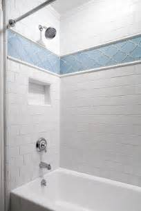 bathroom accent tile ideas photos hgtv