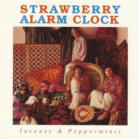strawberry alarm clock on spotify