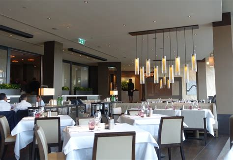 Review Park Hyatt Sydney The Dining Room Restaurant Dining Rooms Sydney