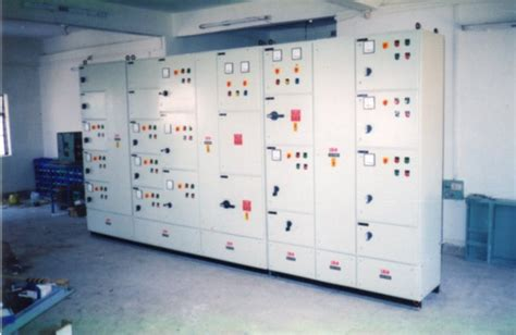 Panel Mcc Mcc Panels