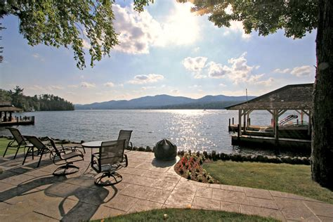 lake george ny waterfront properties for sale