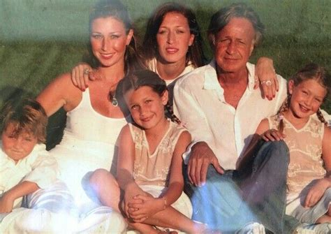 mary hadid first wife of mohamed hadid image result for yolanda and mohamed hadid gigi