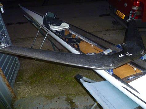 empacher sculling boat latest rowing community ads www scullingboatsales