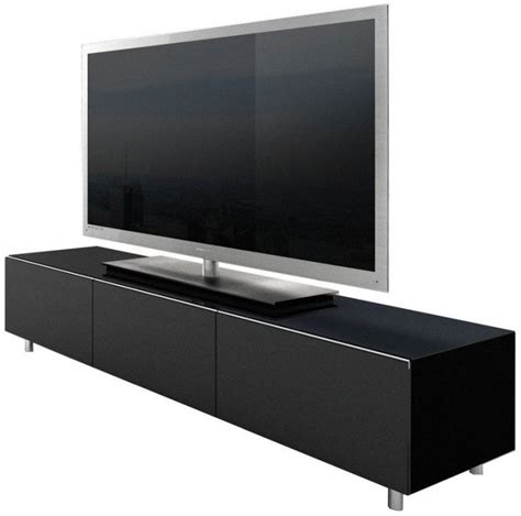extra large media cabinet black gloss corner tv unit images