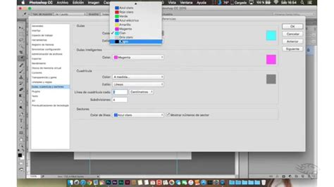 tutorial adobe photoshop cc 2015 tutorial gu 237 as en adobe photoshop cc 2015 youtube