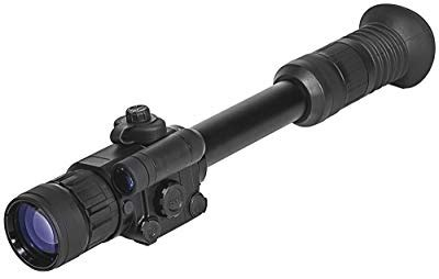 best night vision crossbow scopes in 2018 top 5 reviews