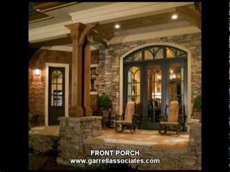 Tranquility Home Design Llc Narrated Version Of The Amicalola Cottage House Plan