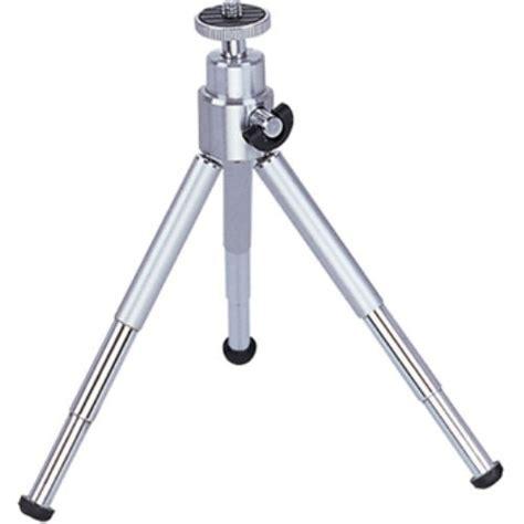Table Tripod by Konig Tripod 10 Digital Aluminium Mini Table Top