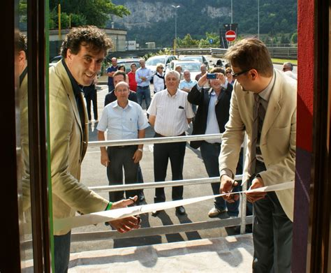 ufficio turistico bergamo valle brembana inaugurazione ufficio turistico a sedrina