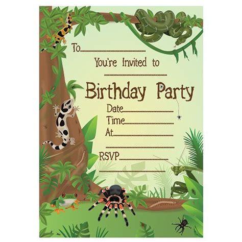 free printable animal invitations 323 best animal party invitations images on pinterest