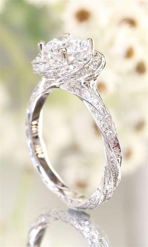 heirloom engagement ring etiquette