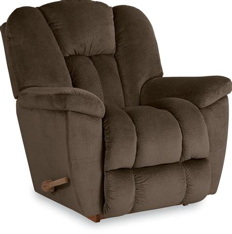 lazy boy maverick recliner maverick reclina way 174 reclining chair by la z boy wolf