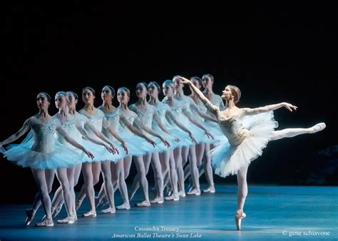 american ballet theatre gene schiavone ballet photography