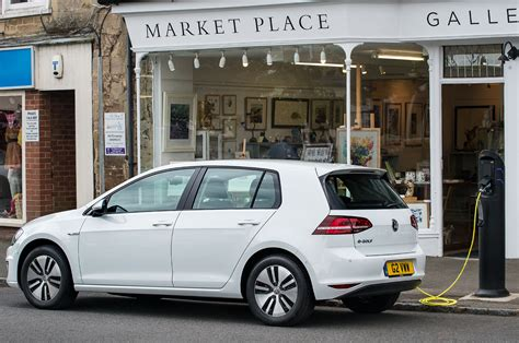 E Golf Autonomy by Volkswagen E Golf Struck By Charging Setback Autocar