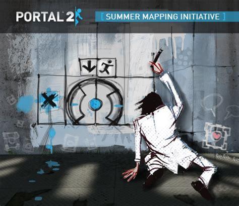 portal 2 typography official portal 2 website