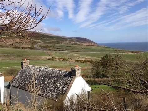 remote scottish cottages cottages with sea views scotland