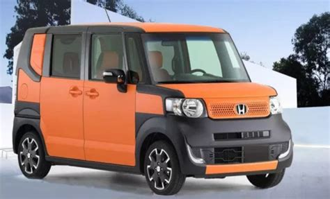 2019 Honda Element by Will There Be A 2019 Honda Element 2019 2020 Honda