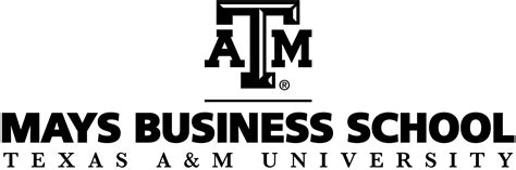 A M Mba Houston by Logo Downloads Maysnet