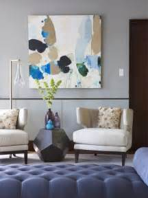 Livingroom Art Modern Living Room Art Houzz