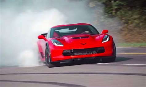 corvette z06 top gear eargasm top gear flogs the 2015 corvette z06 vettetv