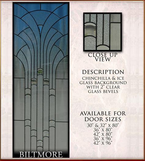 exterior door window insert glass window door inserts cbell ca custom glass