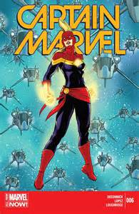 meta endings book 7 metawolf series books captain marvel 6 and ms marvel 7 comics review